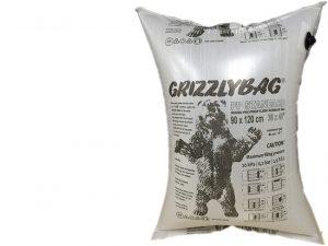 GrizzlyBag®Stausäcke PP-Gewebe STANDARD