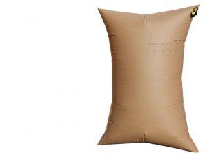 Kraftpapier-Stausäcke 1-PLY (einlagig) mit Silikonventil