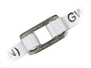 GrizzlyLash® Lashband