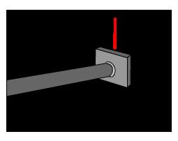 Zeichnung 2 Geeignete Position ermitteln