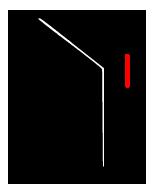 Zeichnung 3 Erstes Logipad anbringen