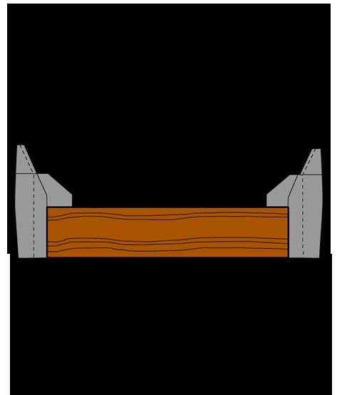 Zeichnung 6 die Wände des LKW werden nach außen gedrückt