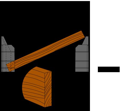 Zeichnung 4b Kantholz einbringen.