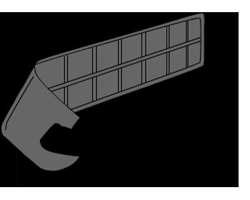 Zeichnung 7 Entfernung des Super Straps