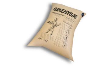 GrizzlyBag® Stausack Kraftpapier 1-PLY (einlagig)