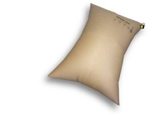 Kraftpapier-Stausack 1-PLY (einlagig) mit Silikonventil