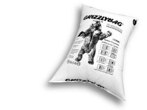 GrizzlyBag® Stausack PP-Gewebe STANDARD